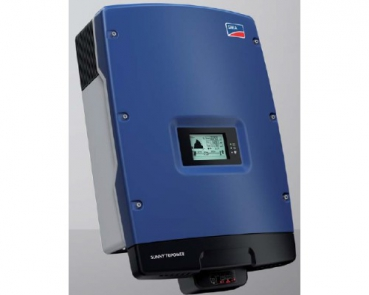 SMA Sunny Tripower STP 6000 TL-20 mit MFR Solar Wechselrichter
