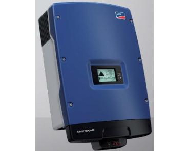SMA Sunny Tripower 6000 TL Solar Austausch-Wechselrichter