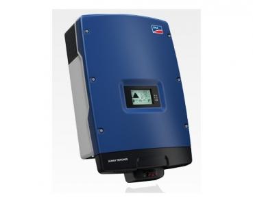 SMA Sunny Tripower STP 10000 TL-20 Solar Wechselrichter