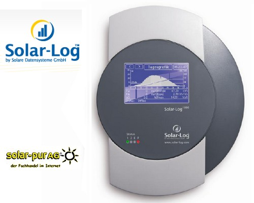 solar log 1000 pm gprs pv anlagen berwachung solarlog ebay. Black Bedroom Furniture Sets. Home Design Ideas
