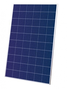 AEG Industrial Solar Solarmodul 285Wp poly AS-P605-285