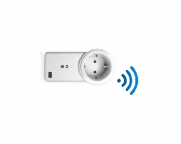 SMA Bluetooth Funksteckdose BT-SOCKET-10