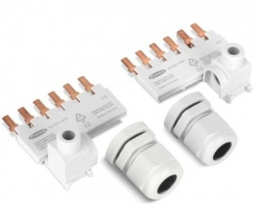 Fronius DC Connector Kit Symo 10-20 kVA 4,251,015