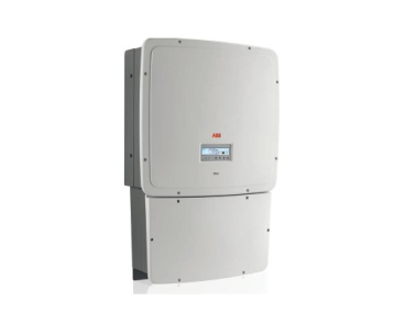 ABB Power One Trio-27.6-TL-OUTD-S2F-400 INT Solar Wechselrichter