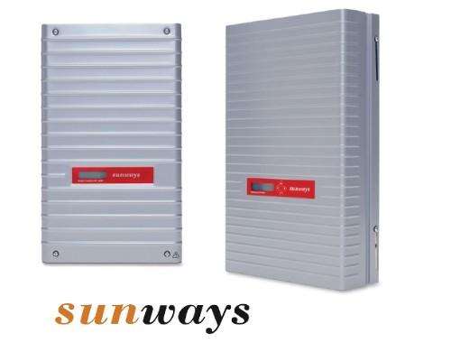 Sunways Wechselrichter