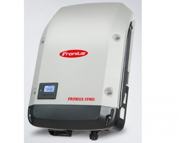 Fronius Symo 4.5-3 S Light Solar Wechselrichter SYMO-4.5-3-S-LIGHT 4.210.032.001