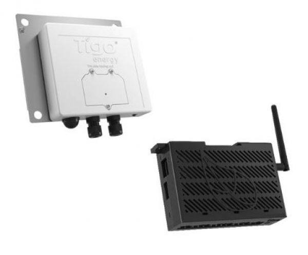 SMA Tigo Cloudconnect Advanced Set Außen 348-00000-00