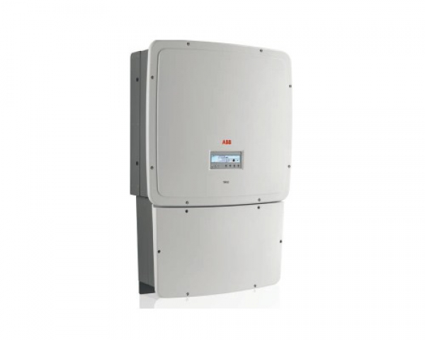 ABB Power One Trio-27.6-TL-OUTD-S2J-400 INT